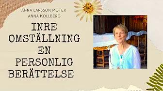 Thumbnail Inre omställning Anna Kollberg